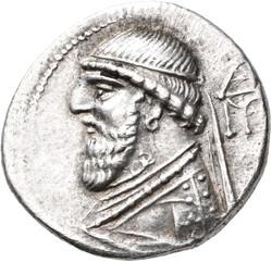 10.20.930: Antike - Griechen - Parthien