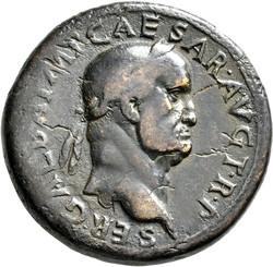 10.30.170: Antike - Römische Kaiserzeit - Galba, 68 - 69