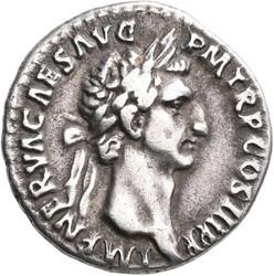 10.30.260: Antike - Römische Kaiserzeit - Nerva, 96 - 98
