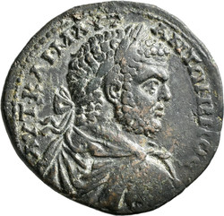 10.30.510: Antike - Römische Kaiserzeit - Caracalla, 198 - 217
