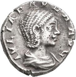10.30.570: Antike - Römische Kaiserzeit - Iulia Paula, 1. Gattin des Elagabalus