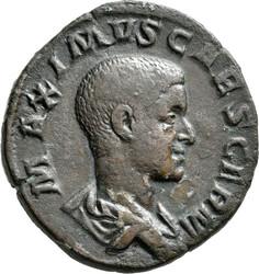 10.30.670: Antike - Römische Kaiserzeit - Maximus, Caesar 235 - 238