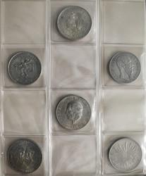 100.70.590: Lots - Münzen - Südamerika