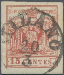 4770: Österreich Lombardei Venetien