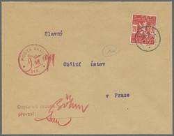6335: Tschechoslowakei