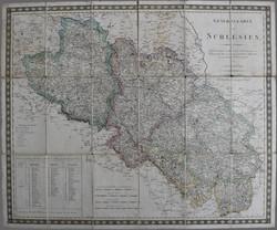 120010: ehemalige Deutsche Gebiete, Schlesien - Postkarten