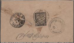 2705: Französisch Indochina Allgemeine Ausgaben - Ganzsachen