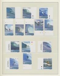 4445: Mikronesien - Sammlungen