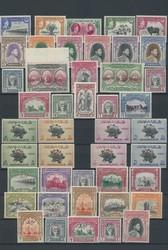 4860: Pakistan - Sammlungen