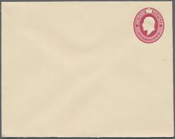 6085: Südafrika - Ganzsachen