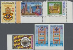 6445: Tunesien - Engros