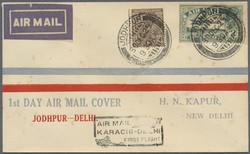7385: Sammlungen und Posten Asien - Sammlungen