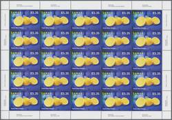 551000: Ernährung - Essen & Trinken, Obst