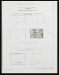 3290: Ionische Inseln - Sammlungen