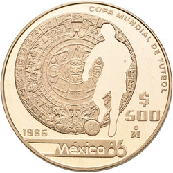 60.200: America - Mexico