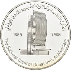 70.40: Asia (Including Near East) - United Arab Emirates
