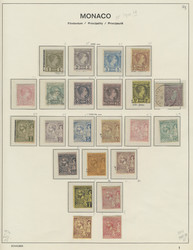 7230: Sammlungen und Posten Russland/Sowjetunion - Sammlungen