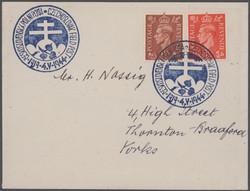 6335: Tschechoslowakei - Markenheftchen