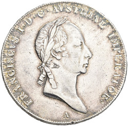40.380.170: Europa - Österreich / Römisch Deutsches Reich - Franz II. / Franz I., 1792 - 1835