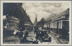861599: Fahrzeuge, Eisenbahn, sonstiges