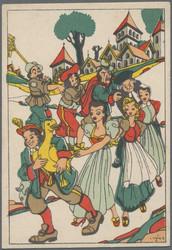 350590: Kunst u. Kultur, Literatur, Märchen