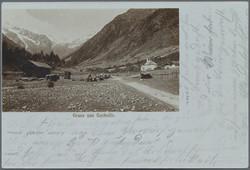 180060: Austria, Zip Code 6XXX, Tirol (except eastern Tirol) and Vorarlberg - Picture postcards