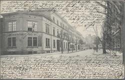 107800: Deutschland West, Plz Gebiet W-78, 780-781 Freiburg im Breisgau - Postkarten