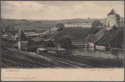 108260: Deutschland West, Plz Gebiet W-82, 826 Mühldorf a. Inn