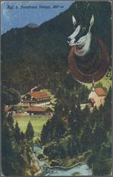 108160: Deutschland West, Plz Gebiet W-81, 816 Miesbach
