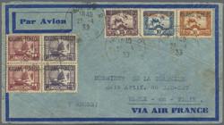 2715040: Französisch Indochina Südchina: Kouang-Tchéou
