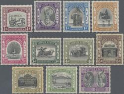 3155: Indien Staaten Jaipur