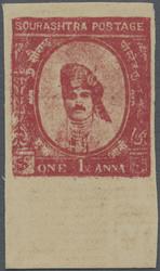 3240: Indien Staaten Soruth