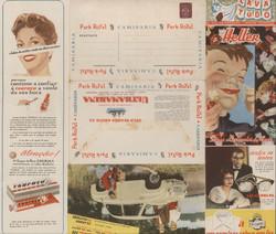 64: Reklame/Werbung
