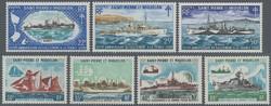 6045: St. Pierre et Miquelon