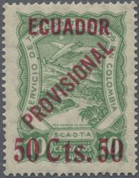 5615: Scadta Ecuador