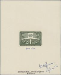 6585: UNO New York