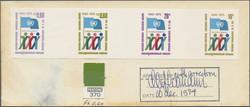 7590: Sammlungen und Posten Vereinte Nationen UNO - Besonderheiten