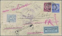 2820: Griechenland - Portomarken