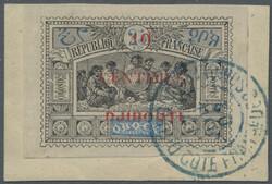 2740: French Somali Coast