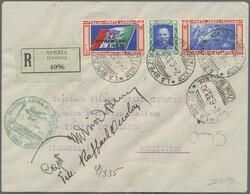 3415100: Italian Kingdom - Airmail stamps