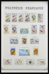 2735: French Polynesia
