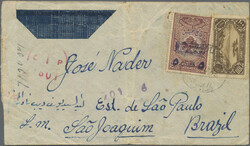 4160: Lebanon