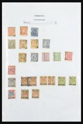 4635: Netherlands Indies