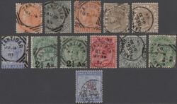 5600: Zanzibar