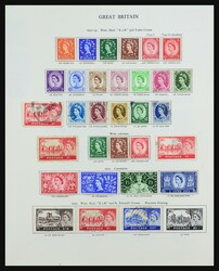 7140: Collections and Lots British Commonwealth General