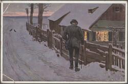 2010: Picture Postcards, Postcard Artists