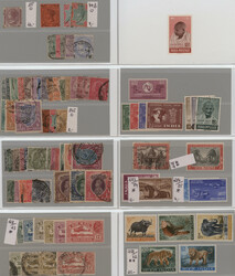 7385: Collections and Lots Asia