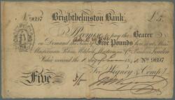 110.150: Banknotes - Great Britain
