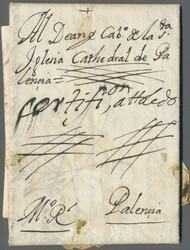 5790: Spain - Pre-philately