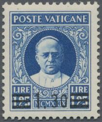6630: Vaticane